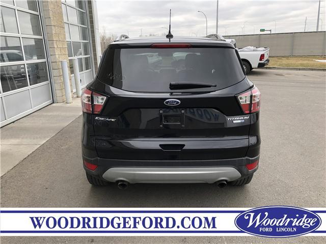 2018 Ford Escape Titanium (Stk: 17237) in Calgary - Image 7 of 21