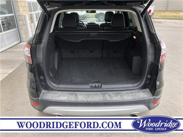 2018 Ford Escape Titanium (Stk: 17237) in Calgary - Image 8 of 21
