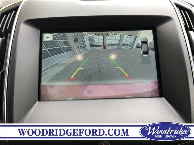 2018 Ford Edge Titanium (Stk: 17236) in Calgary - Image 15 of 22