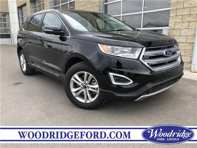 2018 Ford Edge SEL (Stk: 17238) in Calgary - Image 2 of 22