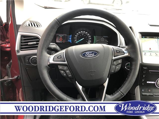 2018 Ford Edge Titanium (Stk: 17236) in Calgary - Image 16 of 22