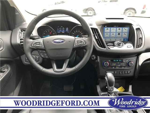 2018 Ford Escape Titanium (Stk: 17237) in Calgary - Image 11 of 21