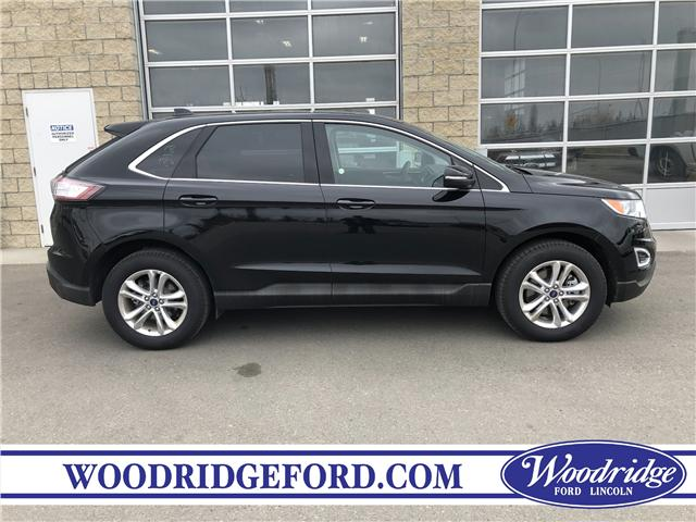 2018 Ford Edge SEL (Stk: 17238) in Calgary - Image 3 of 22