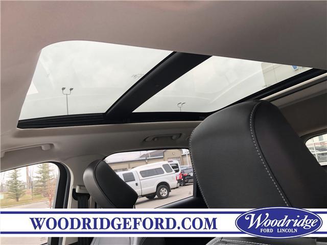 2018 Ford Escape Titanium (Stk: 17237) in Calgary - Image 12 of 21