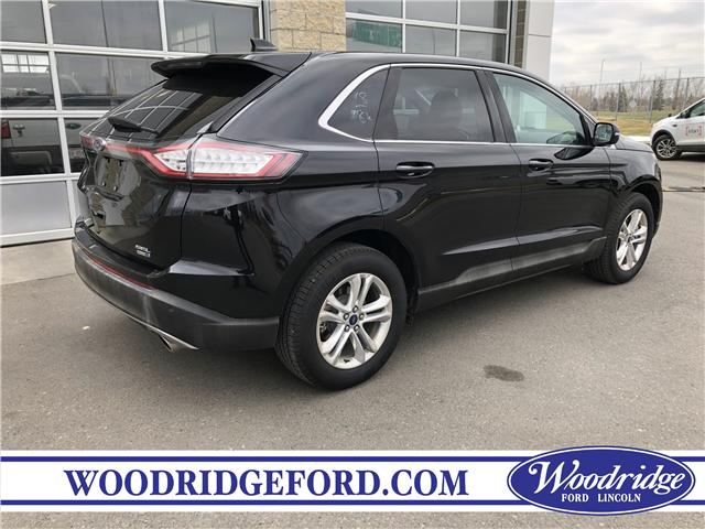 2018 Ford Edge SEL (Stk: 17238) in Calgary - Image 4 of 22