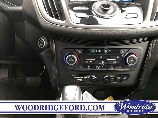 2018 Ford Escape Titanium (Stk: 17237) in Calgary - Image 14 of 21