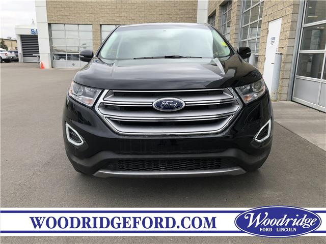 2018 Ford Edge SEL (Stk: 17238) in Calgary - Image 5 of 22