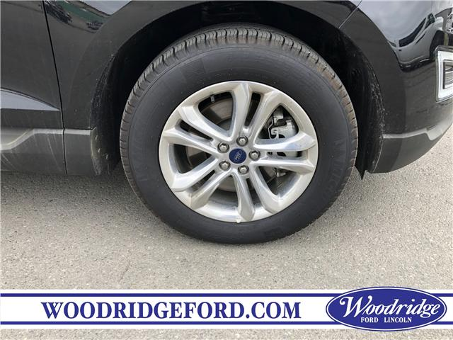 2018 Ford Edge SEL (Stk: 17238) in Calgary - Image 6 of 22