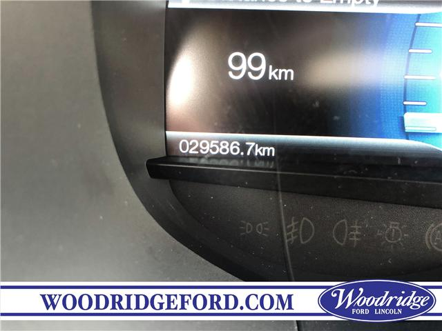 2018 Ford Edge Titanium (Stk: 17236) in Calgary - Image 22 of 22