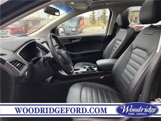 2018 Ford Edge SEL (Stk: 17238) in Calgary - Image 9 of 22