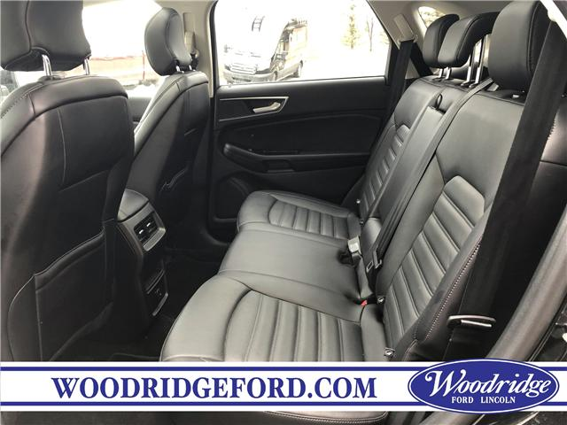 2018 Ford Edge SEL (Stk: 17238) in Calgary - Image 10 of 22