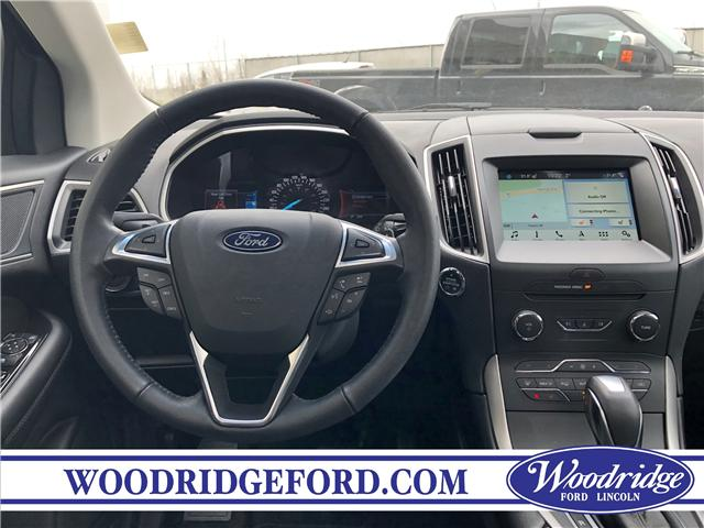 2018 Ford Edge SEL (Stk: 17238) in Calgary - Image 11 of 22