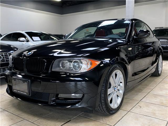 2011 BMW 128  (Stk: AP1845) in Vaughan - Image 1 of 19