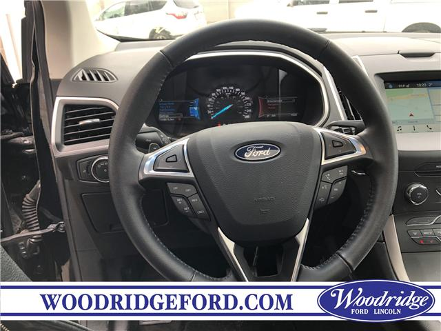 2018 Ford Edge SEL (Stk: 17238) in Calgary - Image 16 of 22