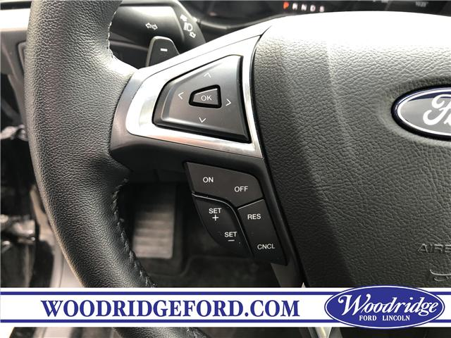 2018 Ford Edge SEL (Stk: 17238) in Calgary - Image 18 of 22