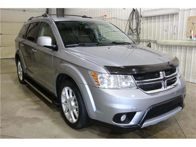 2015 Dodge Journey R/T (Stk: KT008A) in Rocky Mountain House - Image 3 of 21