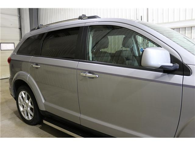 2015 Dodge Journey R/T (Stk: KT008A) in Rocky Mountain House - Image 4 of 21