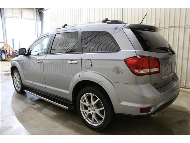 2015 Dodge Journey R/T (Stk: KT008A) in Rocky Mountain House - Image 6 of 21