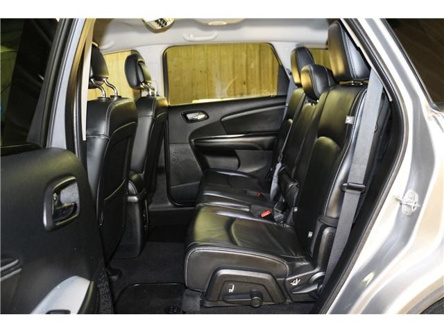 2015 Dodge Journey R/T (Stk: KT008A) in Rocky Mountain House - Image 12 of 21