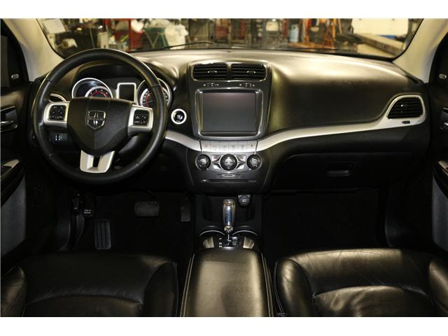 2015 Dodge Journey R/T (Stk: KT008A) in Rocky Mountain House - Image 15 of 21