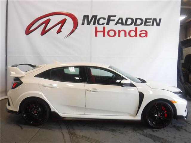2019 Honda Civic Type R Base (Stk: 1835) in Lethbridge - Image 3 of 19