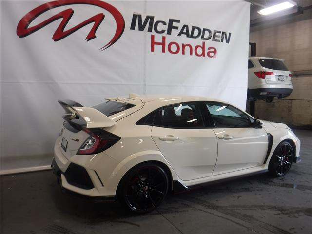 2019 Honda Civic Type R Base (Stk: 1835) in Lethbridge - Image 4 of 19
