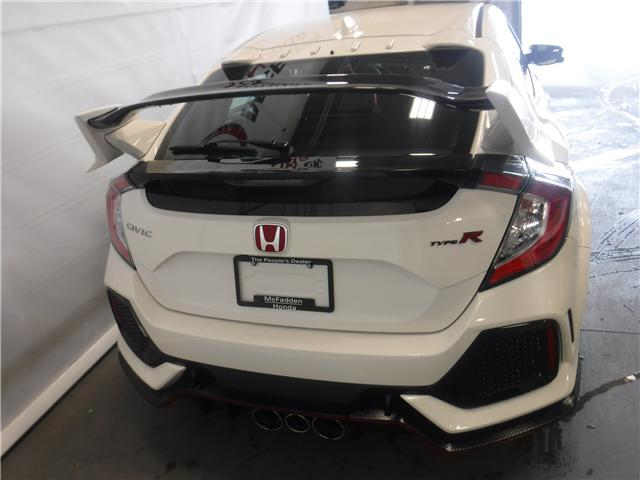 2019 Honda Civic Type R Base (Stk: 1835) in Lethbridge - Image 9 of 19