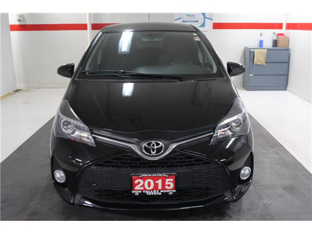 2015 Toyota Yaris SE (Stk: 297952S) in Markham - Image 3 of 24