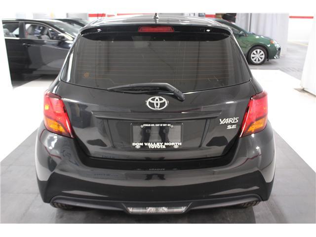 2015 Toyota Yaris SE (Stk: 297952S) in Markham - Image 20 of 24