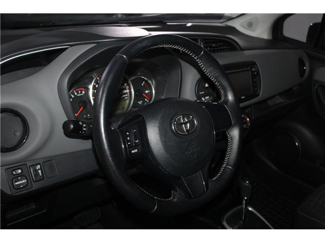 2015 Toyota Yaris SE (Stk: 297952S) in Markham - Image 8 of 24