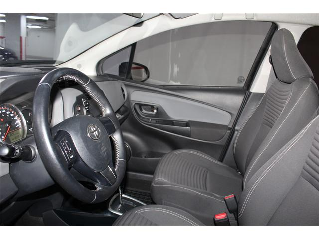 2015 Toyota Yaris SE (Stk: 297952S) in Markham - Image 7 of 24