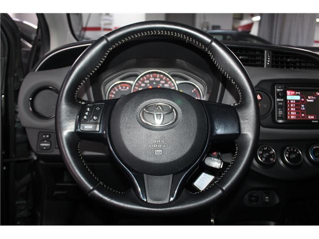 2015 Toyota Yaris SE (Stk: 297952S) in Markham - Image 9 of 24