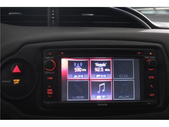 2015 Toyota Yaris SE (Stk: 297952S) in Markham - Image 12 of 24