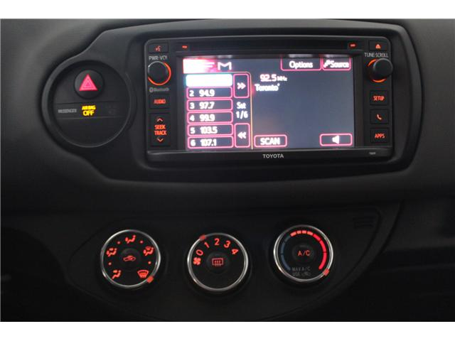 2015 Toyota Yaris SE (Stk: 297952S) in Markham - Image 11 of 24