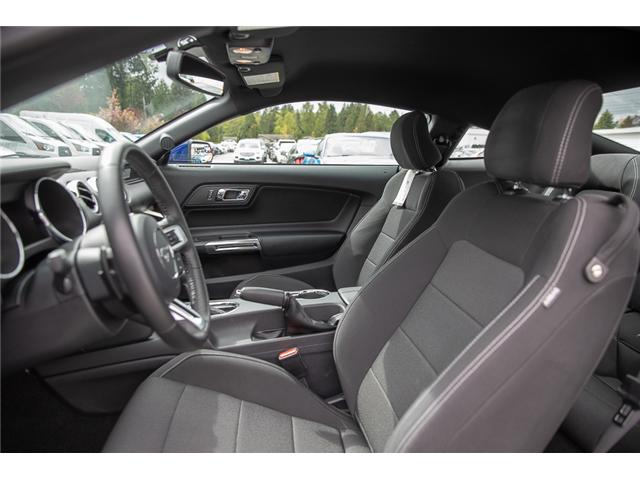 2015 Ford Mustang V6 (Stk: 8FU0202A) in Vancouver - Image 13 of 24