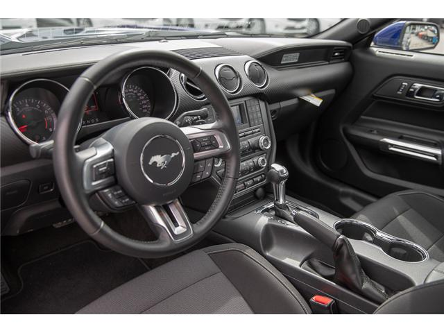 2015 Ford Mustang V6 (Stk: 8FU0202A) in Vancouver - Image 14 of 24