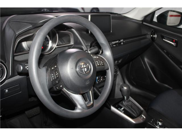 2016 Toyota Yaris Premium (Stk: 298039S) in Markham - Image 8 of 24