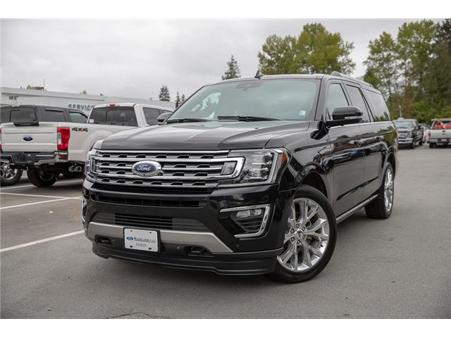 2018 Ford Expedition Max Limited (Stk: P1476) in Vancouver - Image 3 of 30