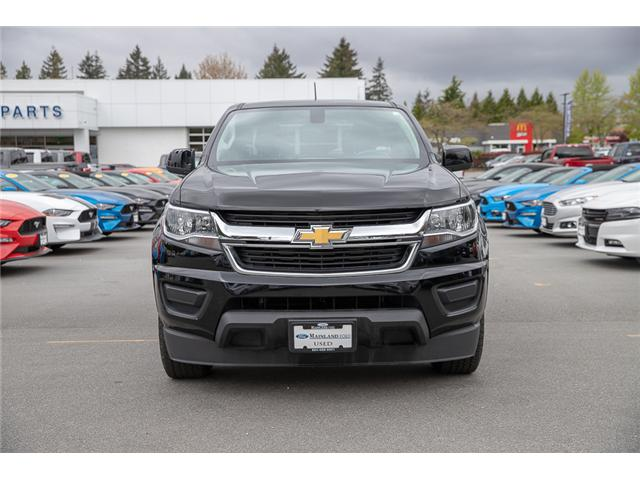 2016 Chevrolet Colorado WT (Stk: P2686A) in Vancouver - Image 2 of 30