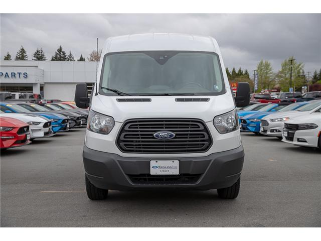 2017 Ford Transit-250 Base (Stk: P5745) in Vancouver - Image 2 of 27