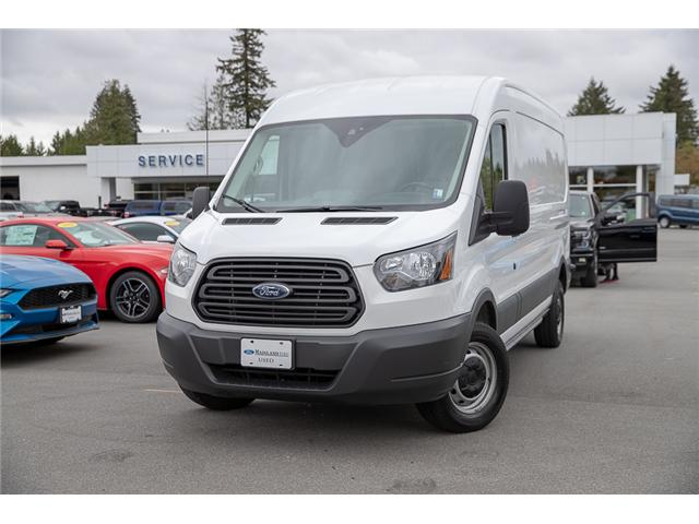 2017 Ford Transit-250 Base (Stk: P5745) in Vancouver - Image 3 of 27