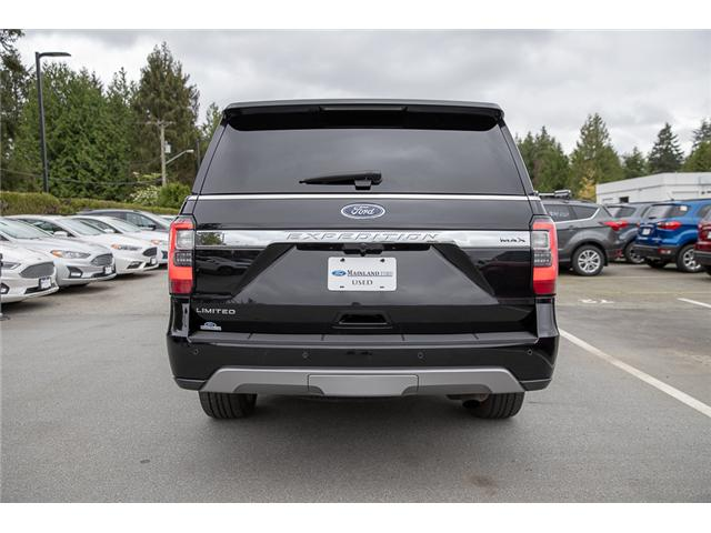2018 Ford Expedition Max Limited (Stk: P1476) in Vancouver - Image 6 of 30