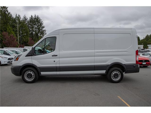 2017 Ford Transit-250 Base (Stk: P5745) in Vancouver - Image 4 of 27