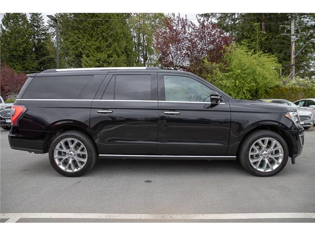 2018 Ford Expedition Max Limited (Stk: P1476) in Vancouver - Image 8 of 30