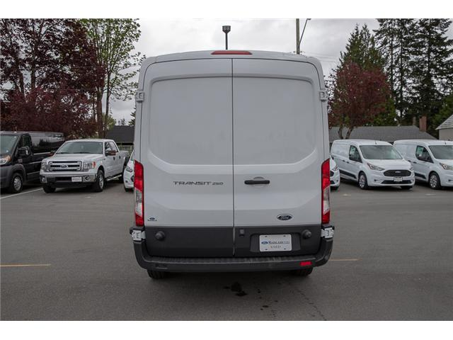2017 Ford Transit-250 Base (Stk: P5745) in Vancouver - Image 6 of 27