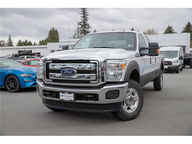 2016 Ford F-350 XLT (Stk: PB08486) in Vancouver - Image 3 of 28