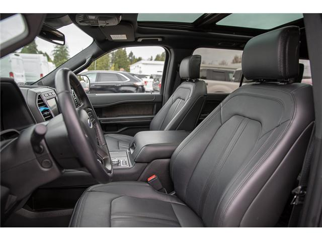 2018 Ford Expedition Max Limited (Stk: P1476) in Vancouver - Image 13 of 30