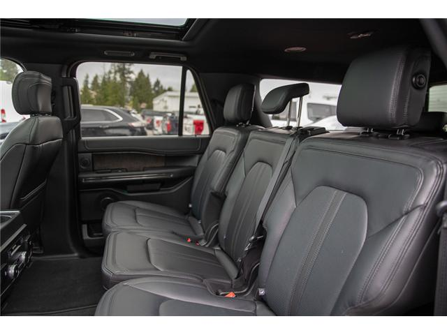 2018 Ford Expedition Max Limited (Stk: P1476) in Vancouver - Image 16 of 30