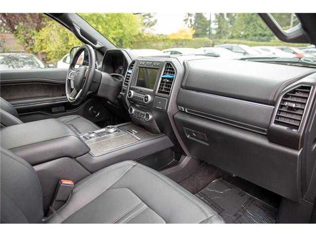 2018 Ford Expedition Max Limited (Stk: P1476) in Vancouver - Image 21 of 30