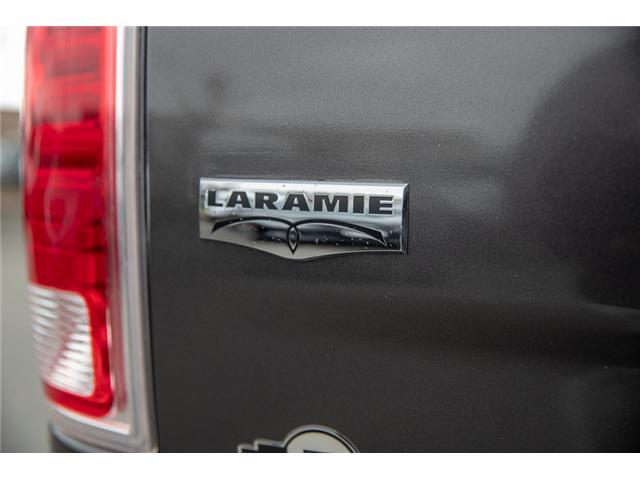 2017 RAM 3500 Laramie (Stk: EE902740) in Surrey - Image 6 of 26